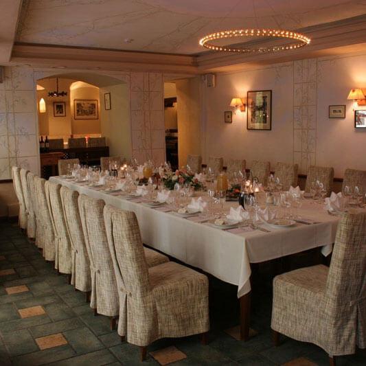 Vestuvės restorane Vilniuje