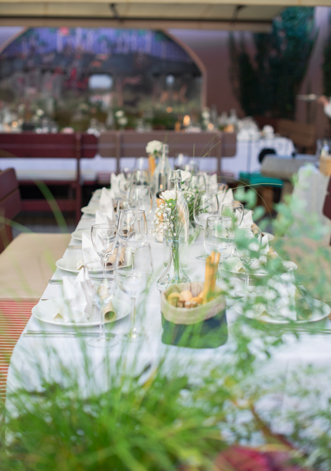 Restoranas Vilniuje vestuvėms