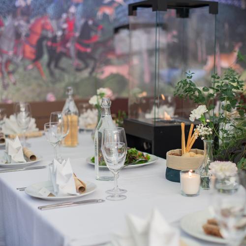 Krikstynos restoranas Vilnius